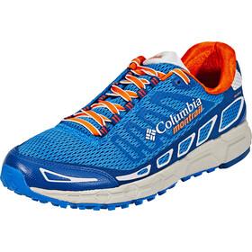 Columbia Bajada III Shoes Herre royal/heatwave